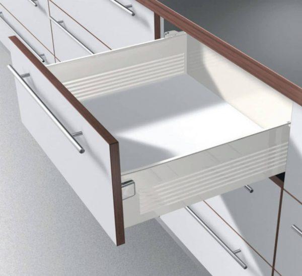 Metabox Drawer
