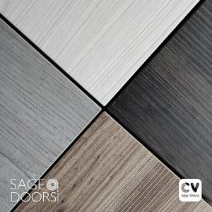 Sage Doors - Timbalook