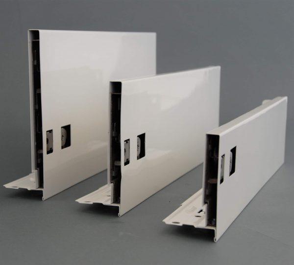 Slimbox Drawers