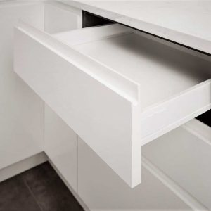 Smooth Drawer